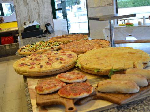 Alcune nostre pizze