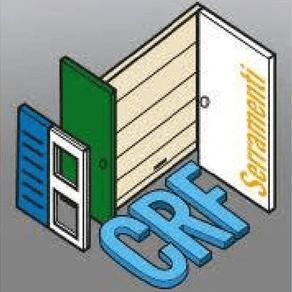 Cfr Serramenti - Porte e Finestre - LOGO