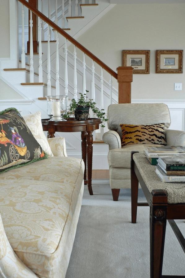 Cheryl a sheehy interior designer for rhode island and eastern mass for Endicott college interior design