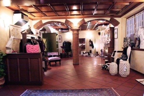 Ristorante La Colonna location per eventi, mostre, cene private
