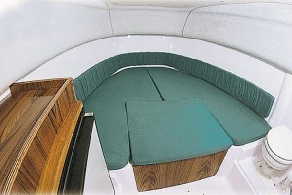 divanetti per barche