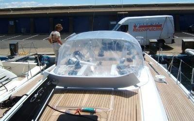 oblò barca