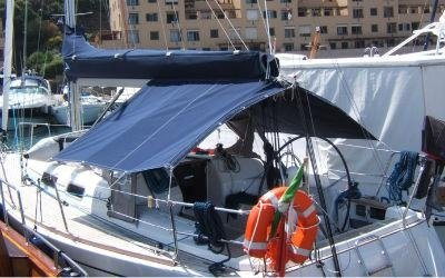 tendalino barca