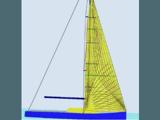 fiocco regata