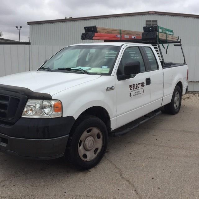 Commercial Contractors Odessa, TX