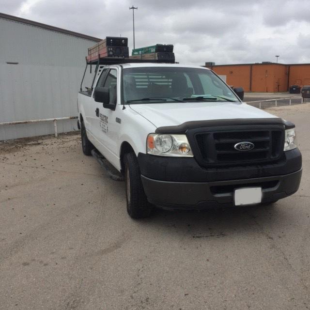 Commercial Contractors Midland, TX