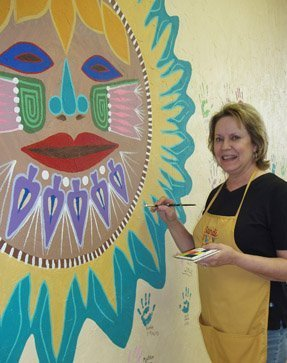 paint your own pottery San Antonio, TX
