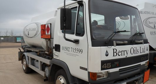 gas oil suppliers