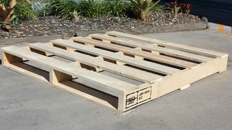seapal pallets brand new standard export