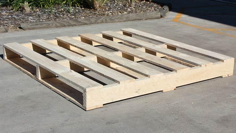 seapal pallets pine standard light weight