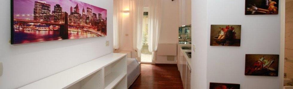 Residenza per anziani Rapallo