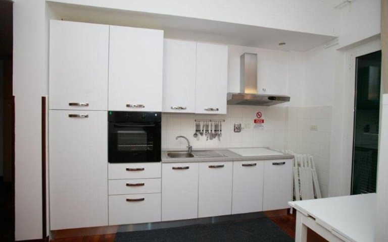 La cucina di Villa Gina