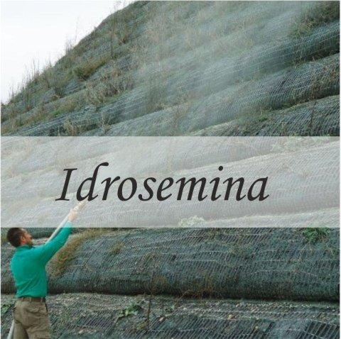 idrosemina