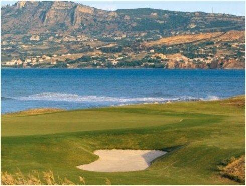 Progettazione campi da golf
