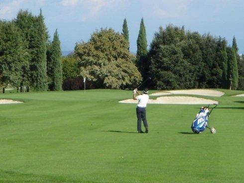 Realizzazione campi da golf