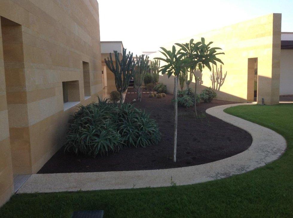 giardini ribera