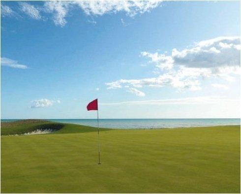 Manutenzione ordinaria campi da golf