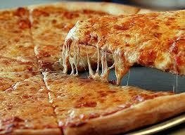 Bild Menü Pizza