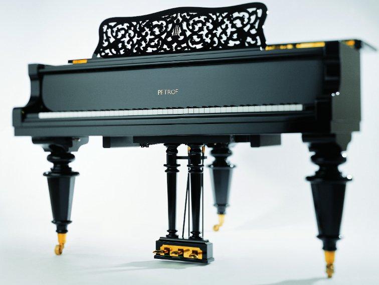Petrof Piano