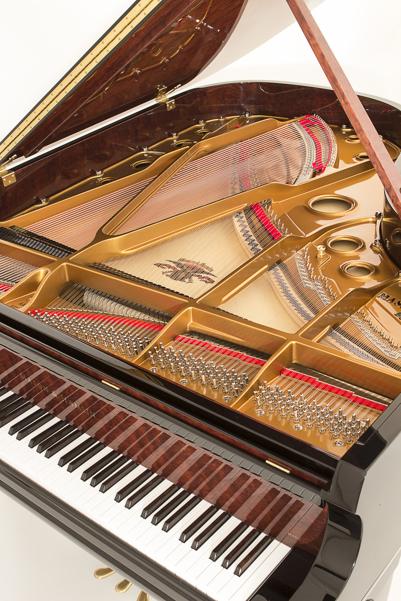 Grand Piano in San Francisco, CA - World Class Pianos