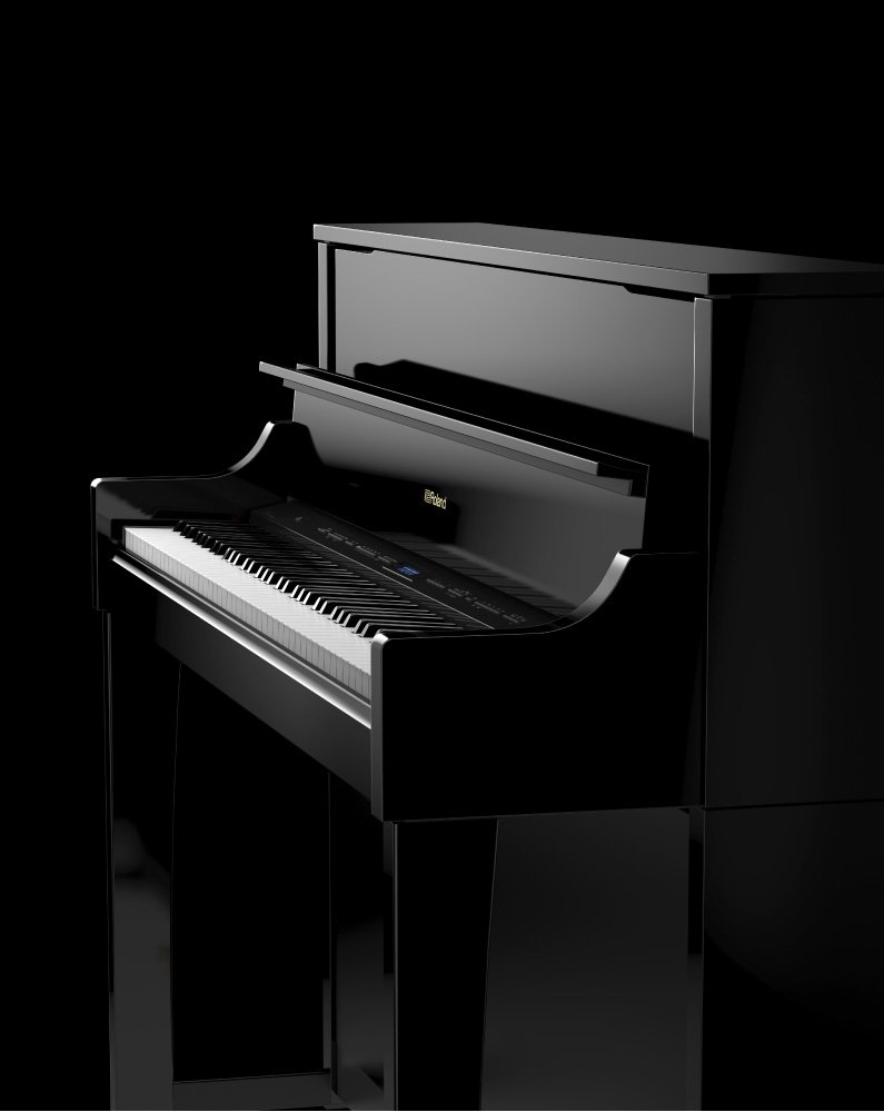 Digital Pianos in San Mateo, CA - World Class Pianos