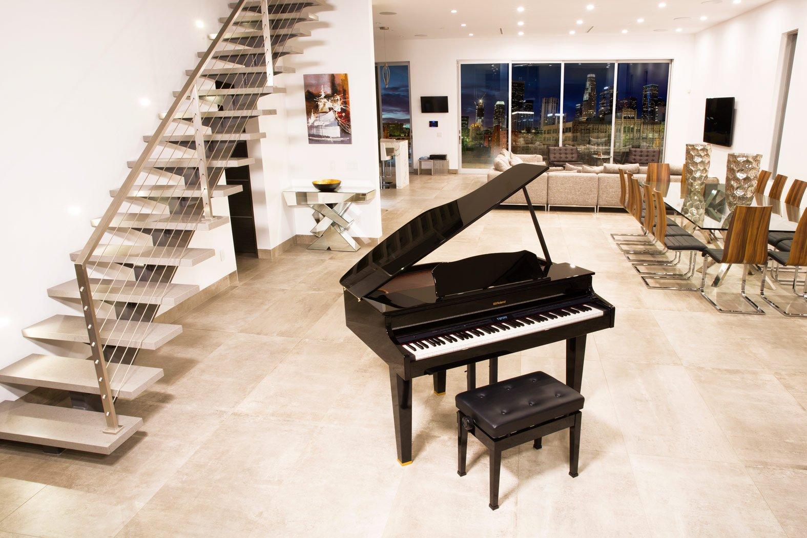 Digital Piano in San Mateo, CA - World Class Pianos