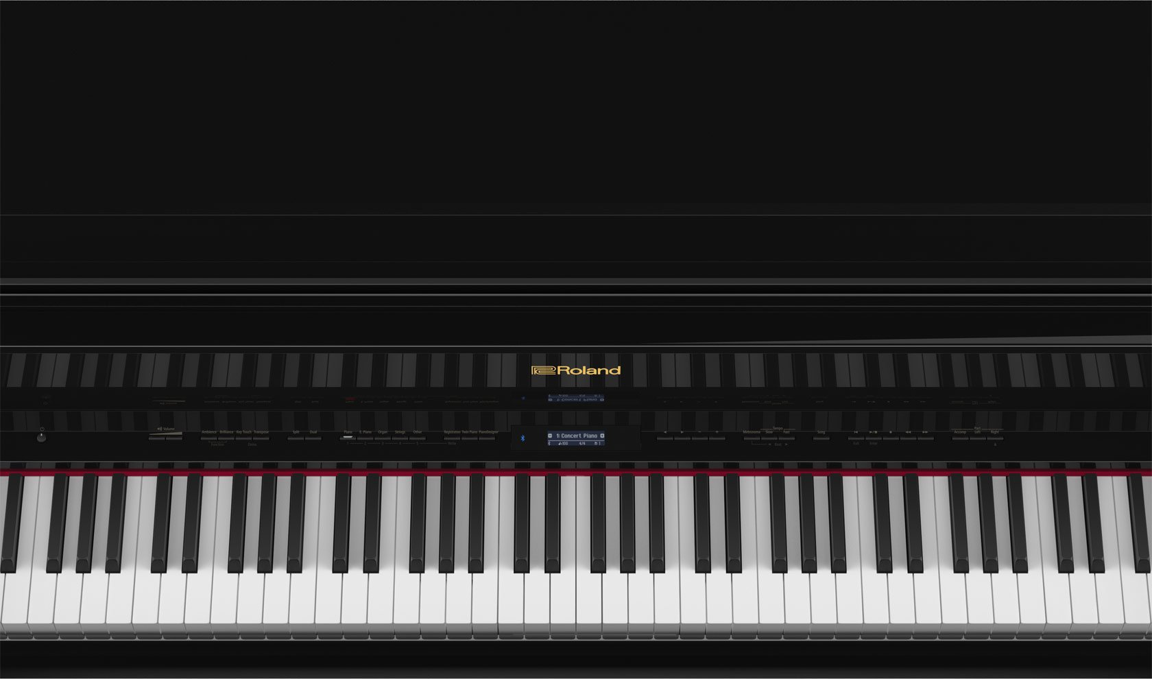 Digital Piano in San Jose, CA - World Class Pianos