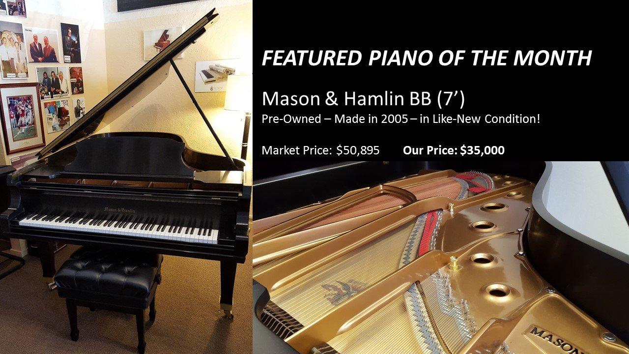 Piano Store in San Francisco, CA - World Class Pianos