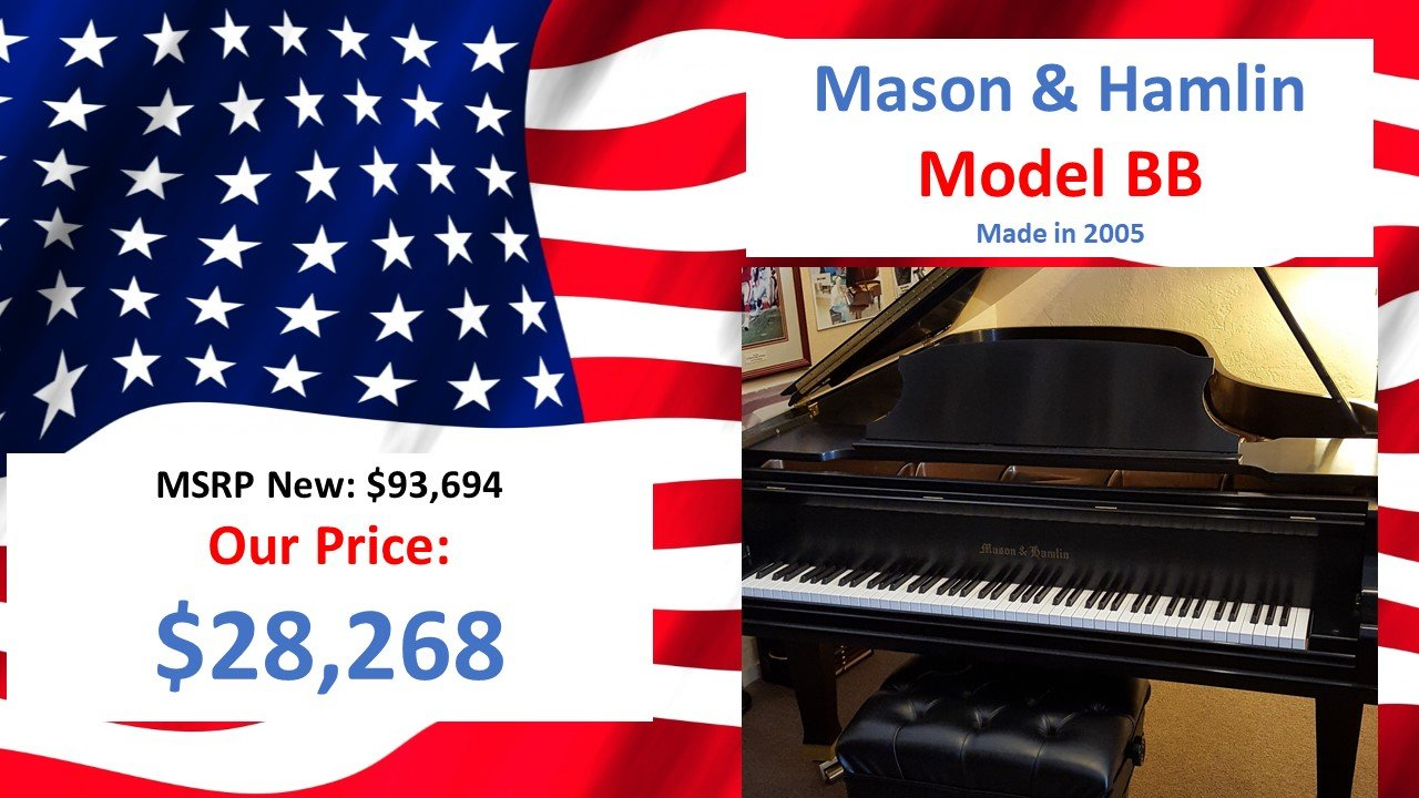 Piano Store in San Mateo, CA - World Class Pianos