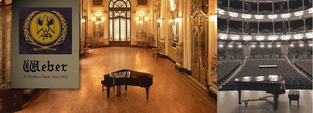 Grand Pianos in San Francisco, CA - World Class Pianos