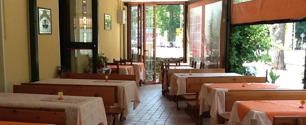 Veranda, ristorante da Ciccio, Rieti
