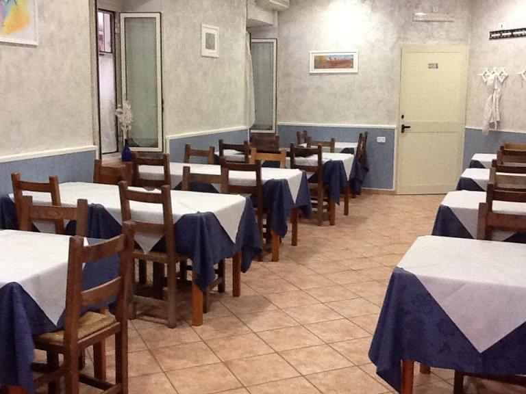 trattoria, osteria, ristorante, Da Ciccio, Rieti