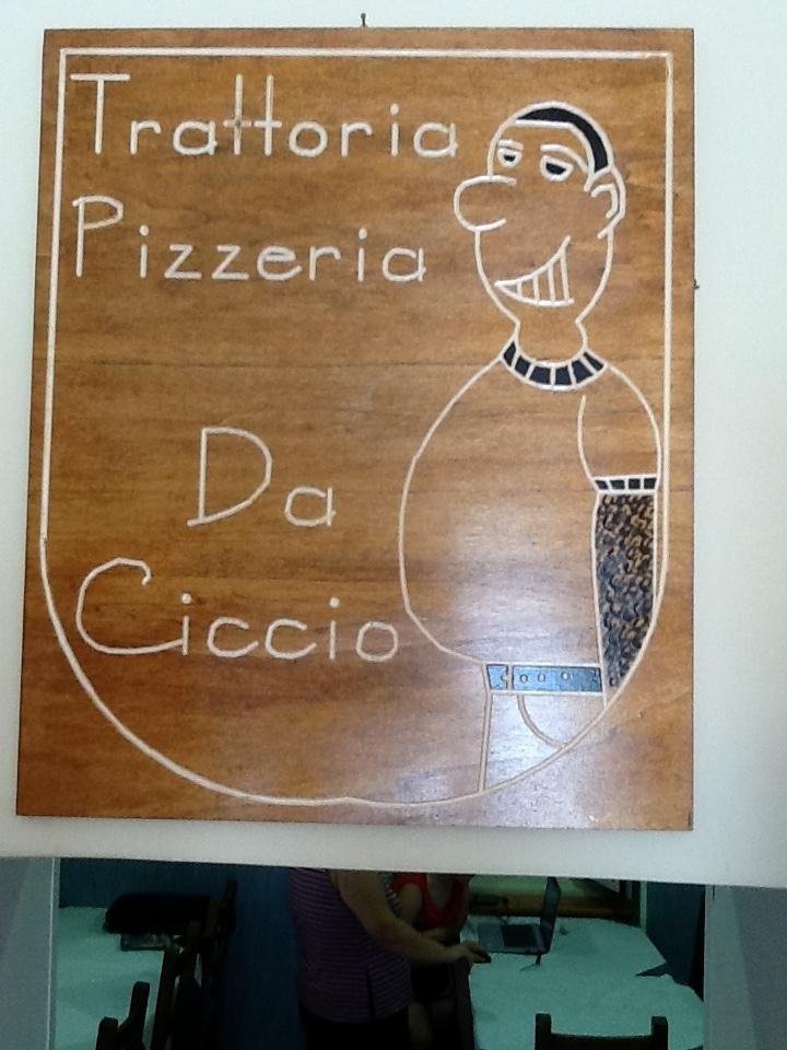 Trattoria, Pizzeria, Ristorante, da Ciccio, Rieti