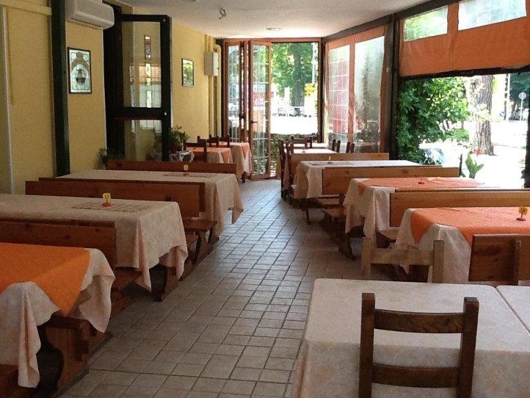 ristorante, pizzeria, veranda estiva, Rieti