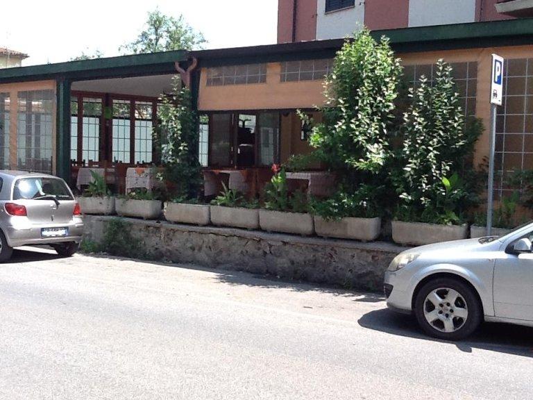 trattoria, ristorante, pizzeria, da Ciccio, Rieti