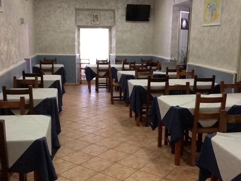 sala. ristorante, pizzeria, trattoria, Da Ciccio, Rieti