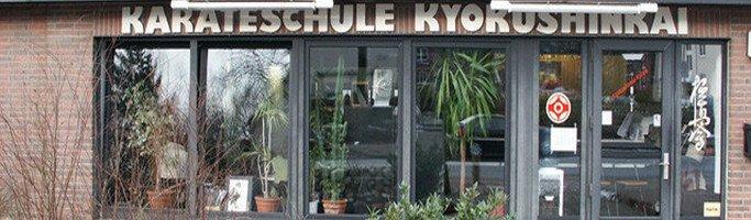 Kyokushin Dojo Hamburg