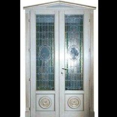 vendita porte con vetri, accessori porte, porte decorate