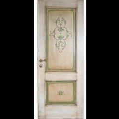 vendita porte decorate, commercio porte decorate, porte su misura