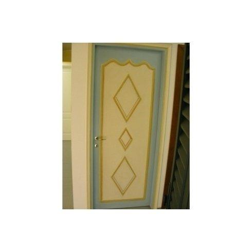 Porta colorata