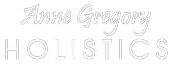 Anne Gregory Holistics logo