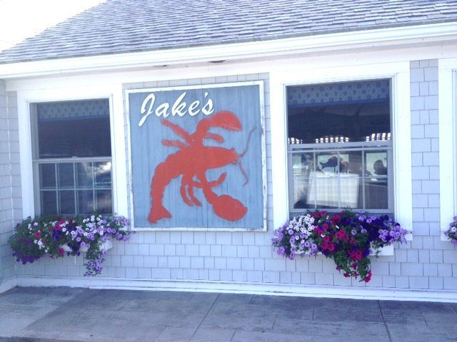 Jake's Seafood Restaurant in Hull