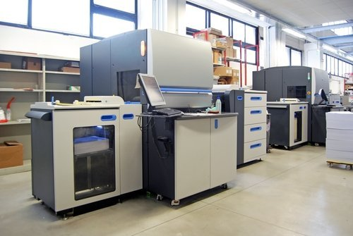 stampante industriale
