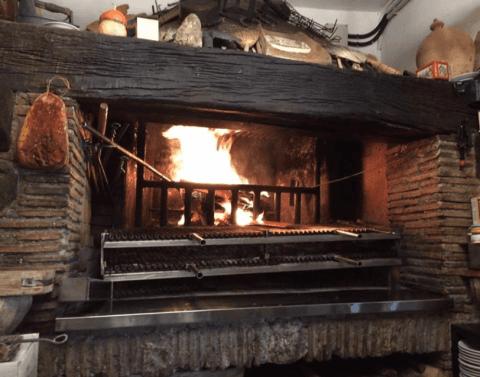 ristorante da peppe