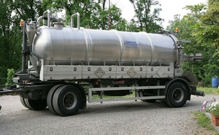cisterne liquidi