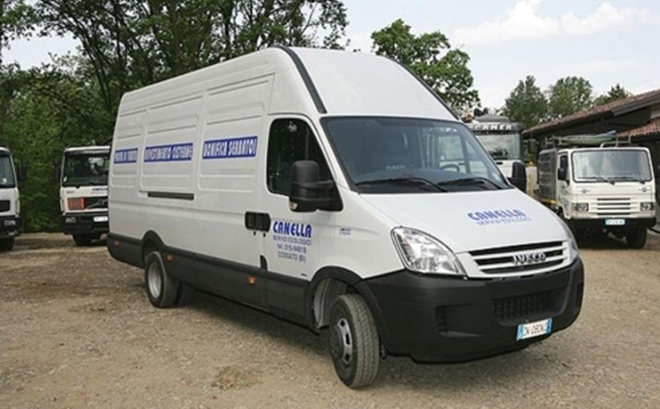 furgoni Canella