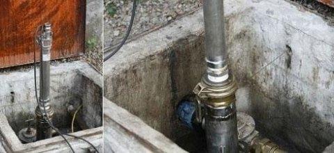 lavaggio tubazioni e condotte