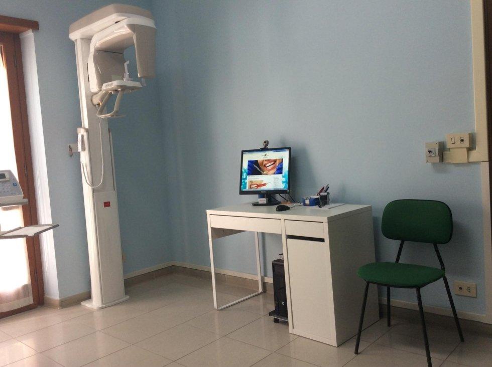 studio dentistico sanadent