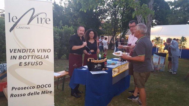 vendita vino a Salgareda