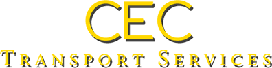 CEC Transport Services logo